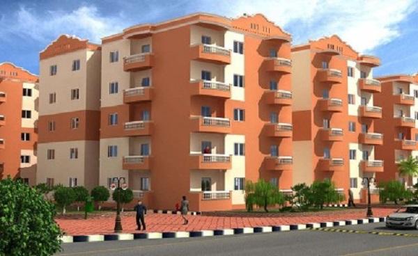 القضاء يحجز على عمارات في ملكية ودادية سكنية بمراكش - msalkhir